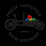 Freies Lastenrad Main Spessart Logo